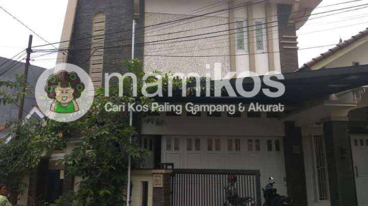 Kost Jakarta Pusat Kost Putra Eksklusif Kost House Of ...