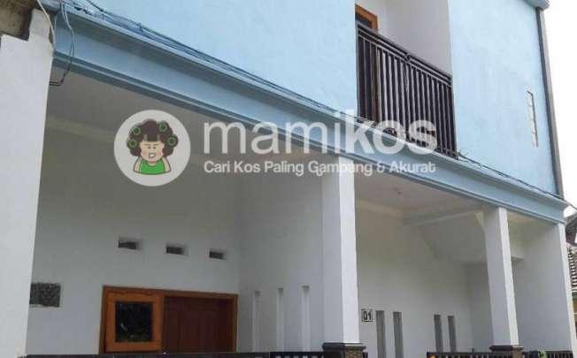 Kost Malang Kost Putri Eksklusif Kost Wilis IV No 1 Tipe A ...