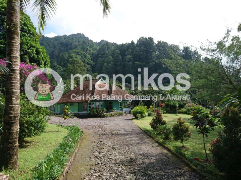 Kost Sleman Kost Campur Eksklusif Villa Satyawati Sleman ...
