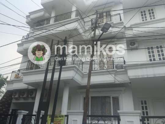 Kost Cempaka Residence Cempaka Putih Jakarta Pusat
