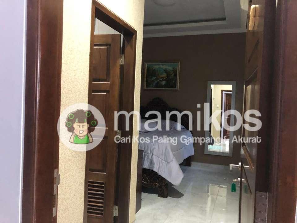 Kost Harian Semarang Murah - Tersedia 529 Kost - Mamikos