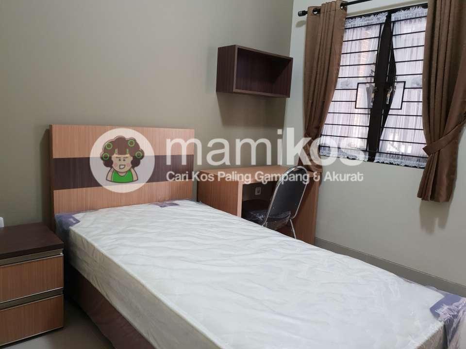 Kost Dee House : Kost Tangerang Selatan