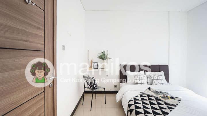 Kost Co-Living Exclusive Modern Kemang Mampang Prapatan ...