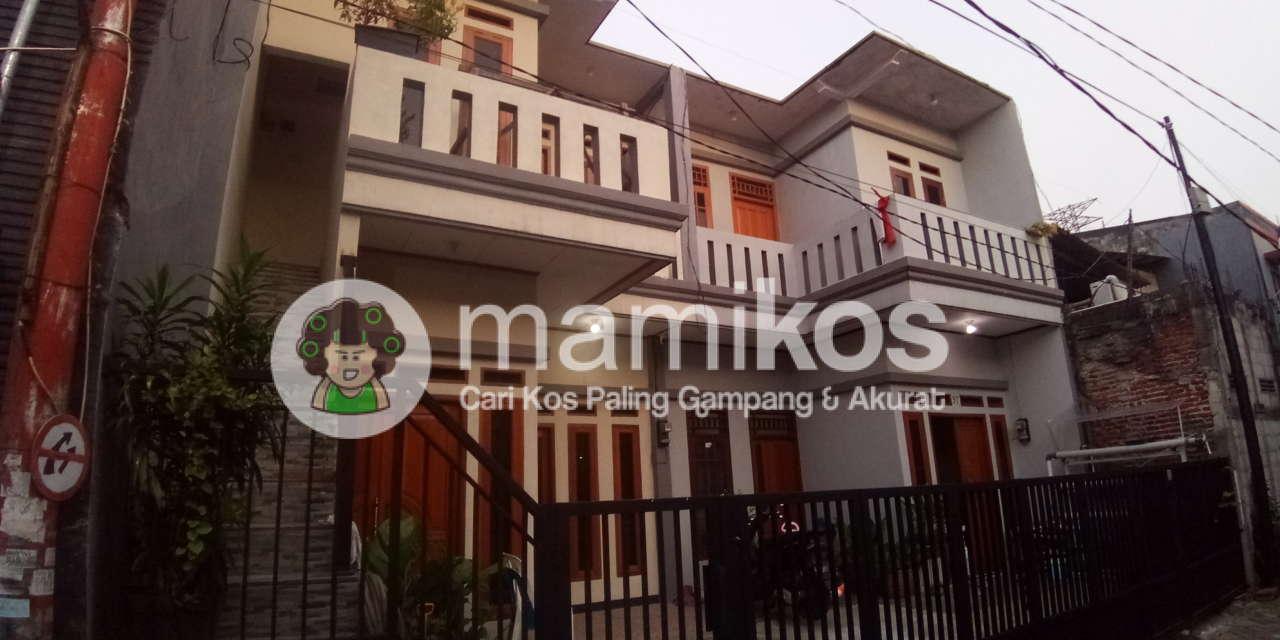 Kost Jl Amd Larangan Tangerang